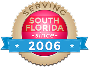 Serving South Florida since 2006