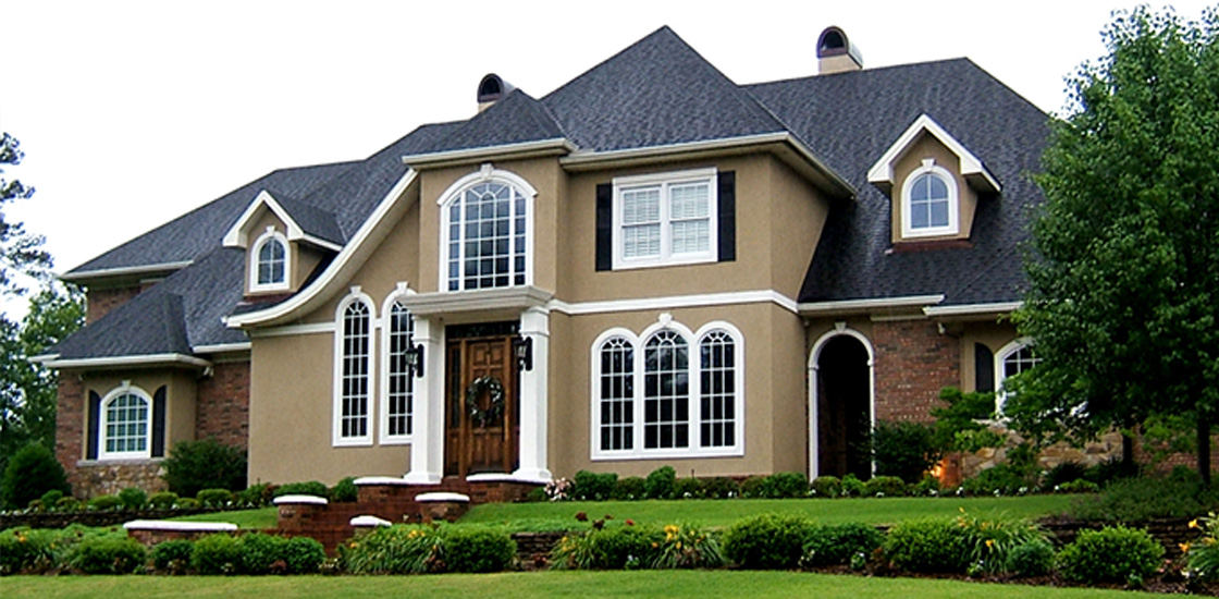 Exterior Residential and Commercial Painting