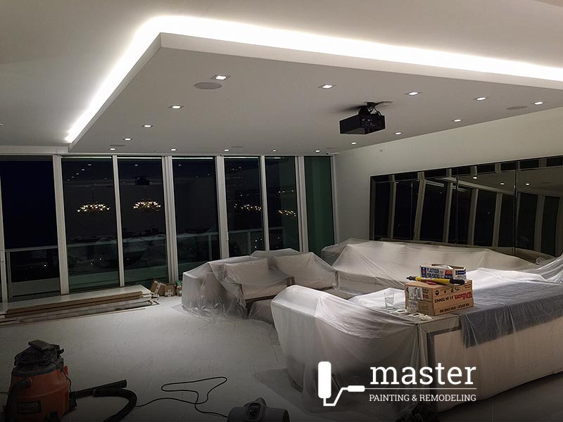 MASTER Painting & Remodeling